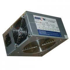 Orion - Power Supply Unit Dual Fan 600W