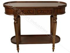 Table Panama Accent