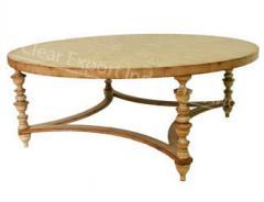 Table Arcadla.
