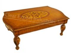 A traditional table