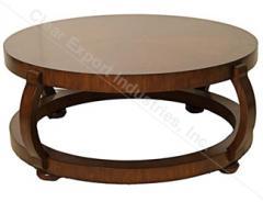 Enchanted Coffee Table
