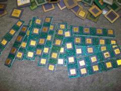 Кулеры для процессора