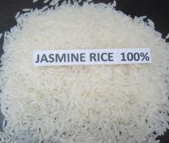 Jasmine Rice / Long Grain Fragrant White Rice