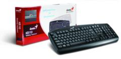 Genius KB 110 desktop Vista keyboard