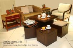 Living room Association