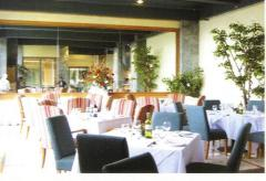 Furniturie for restaurans Cansio