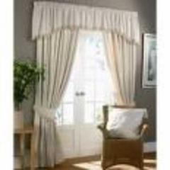 Curtain 2 Effect