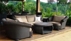 Outdoor furniture division