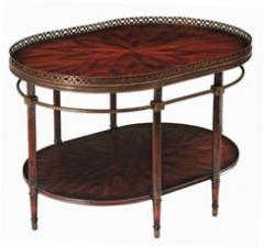 Oval table Grand