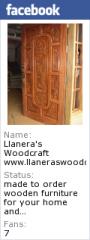 Woodcraft lianeras
