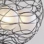 Lamp decorativeL24T