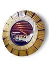 Rupert Mirror Frame-4 TGFW 2K9-672MF