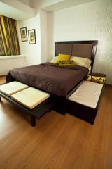 Bedroom  Flora.
