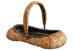 Basket wicker WB-1579