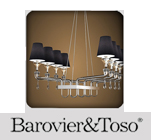 Lamp  barover&toso.