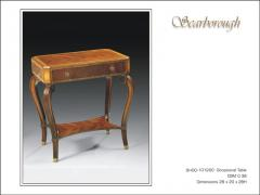 Ocassionale table