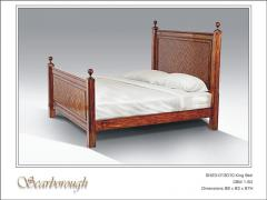 King Bed SH23-013010