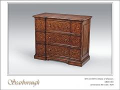 Chest Of Drawers SH14 010710