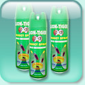 Lion Tiger Insect Spray