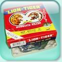 Lion-Tiger Katol Regular Size