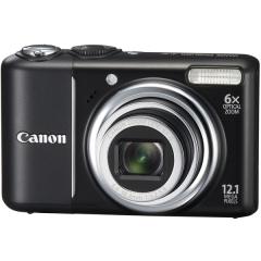 Canon A2100IS Digital Camera