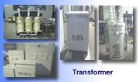 Transformer  Range