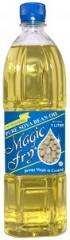 Soybean oil natural