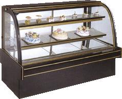 Showcase Cake Chiilers
