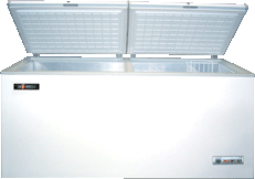 Horizontal/Chest Freezer