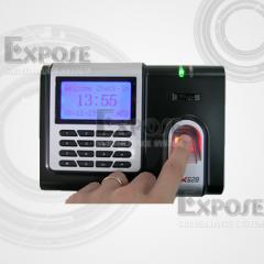 Biometrics  AC-628