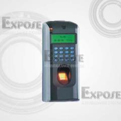 Finger Print Access Control w/ Electronic Lock