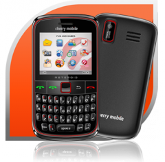 Cherry Mobile Asteroid Phone