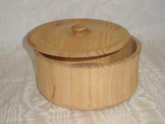 Laminated Rice Bowls