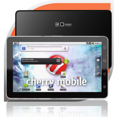 Cherry Mobile Superion Phone