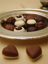 Bruges Belgian Chocolates
