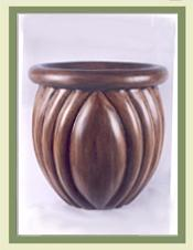 Ovolo Planter Jar