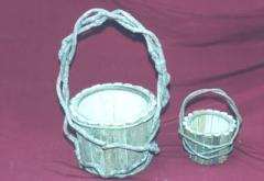 Wicker gift basket ED0592-ED0600