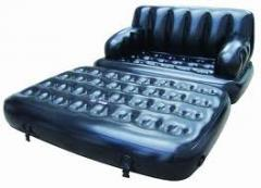 5 IN 1 Sofa bed.