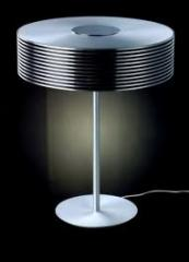 Exclusive table lamp.