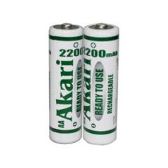 Ready to use battery ARTU2200-BP2