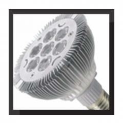 """LED Bulb """"Paragon 1"""" Par30 E27"""