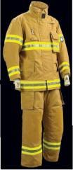 Kevlar Blend Fire Fighting Suit