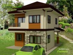 Home for housing Psalmara 100