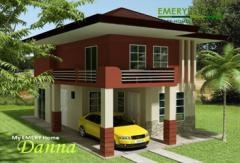 Home for housing Danna 120