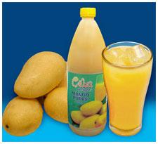 Cebu Delights Mango Puree