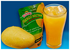 Royal Mango Nectar