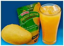 Royal Mango Nectar