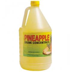 Beverage concentrate