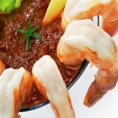 Shrimp Products