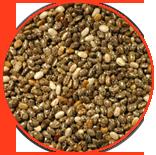 Real Chia seeds